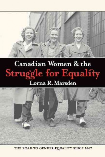 womens struggles in the war for equality