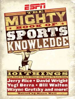 The Mighty Book of Sports Knowledge