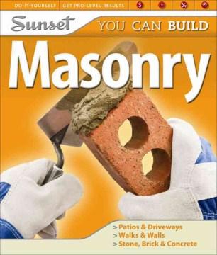 You Can Build Masonry