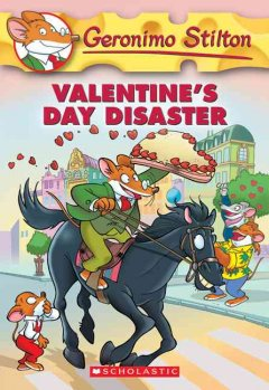 Valentine's Day Disaster