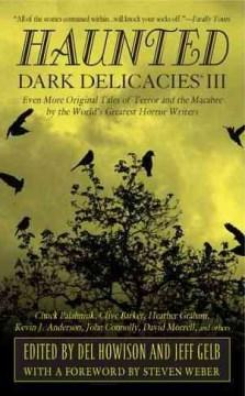 Dark Delicacies III