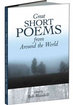 Great Short Poems From Around the World