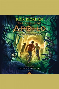 The Trials of Apollo, Book Three