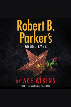 Robert B. Parker's Angel Eyes