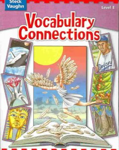 Vocabulary Connections