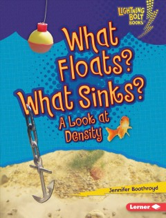 What Floats? What Sinks?