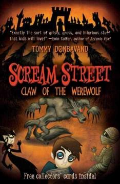 Claw of the Werewolf