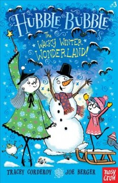 The Wacky Winter Wonderland!
