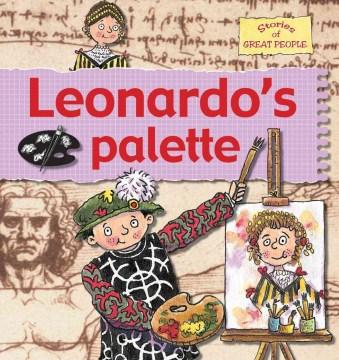 Leonardo's Palette