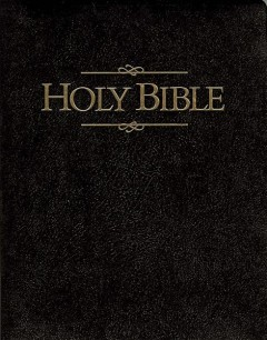 King James Version : The Holy Bible
