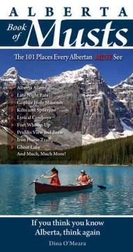 Alberta Book of Musts