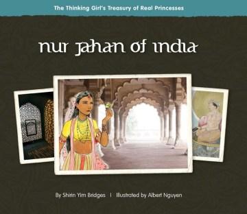 Nur Jahan of India