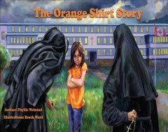 The Orange Shirt Story
