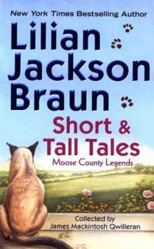 Short & Tall Tales