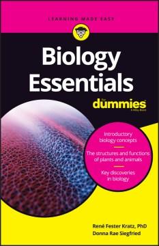 Biology Essentials