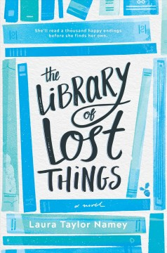 The Library of Lost Things