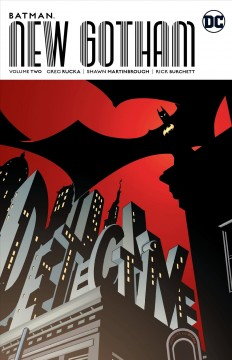 Batman, New Gotham