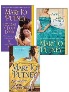 Mary Jo Putney Bundle