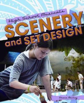Scenery and Set Design
