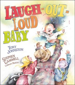 Laugh-out-loud Baby