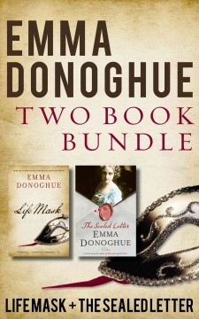 Emma Donoghue Two-book Bundle
