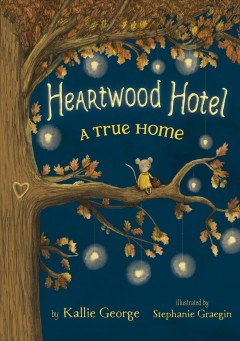 Heartwood Hotel Book 1