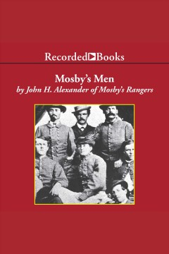 Mosby's Men