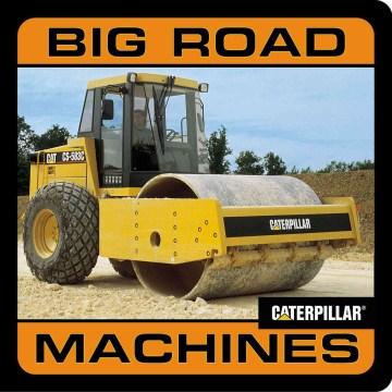 Big Road Machines