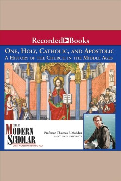 One, Holy, Catholic, and Apostolic