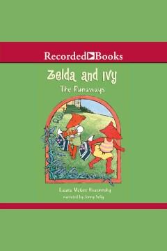 Zelda and Ivy