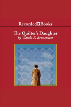 The Quilter's Daughter