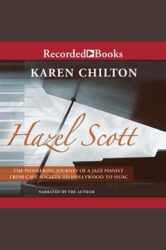 Hazel Scott
