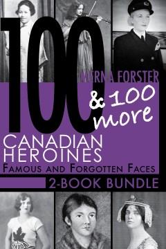 Canadian Heroines 2-book Bundle