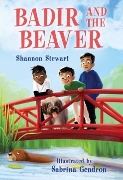 Badir and the Beaver