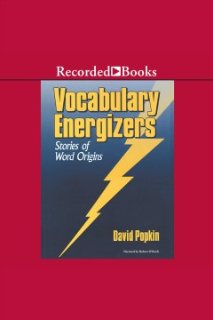 Vocabulary Energizers