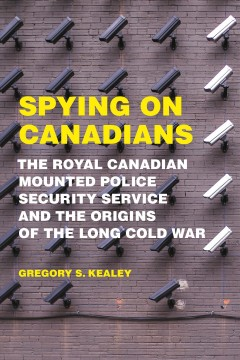 Spying on Canadians
