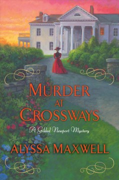 Murder At Crossways