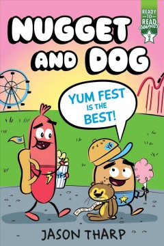 Yum Fest Is the Best!