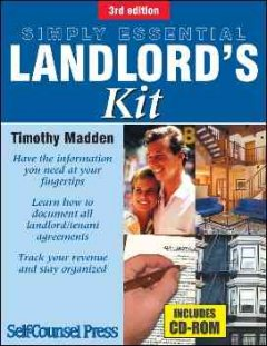 Simply Essential Landlord's Kit