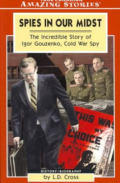 Spies in Our Midst