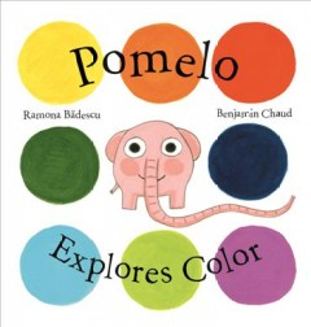 Pomelo Explores Color
