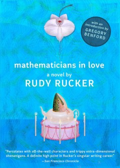 Mathematicians in Love