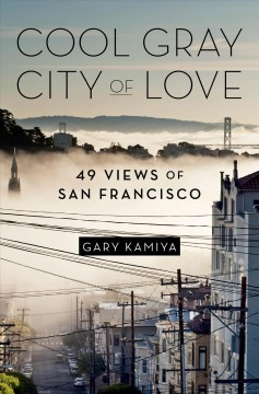 Cool Gray City of Love