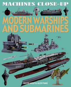 Modern Warships & Submarines