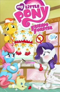 My Little Pony, Friends Forever