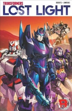 Transformers, Lost Light