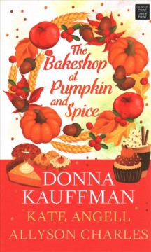 The Bakeshop at Pumpkin and Spice
