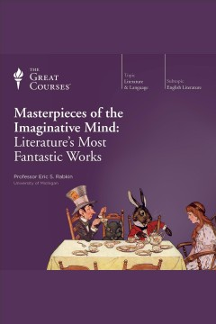 Masterpieces of the Imaginative Mind