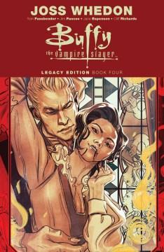 Buffy, the Vampire Slayer Legacy Edition