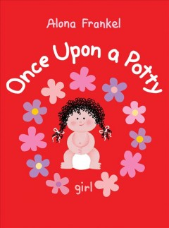 Once Upon A Potty, Girl